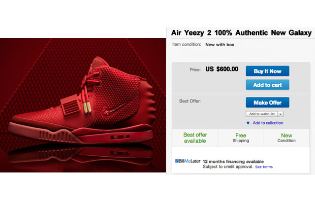 Use An Invoice How To Buy Sneakers From Resellers Without Getting - Business invoice template word online sneaker stores