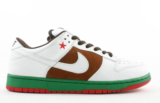 the best attitude 37ce7 2b9b2 Nike Dunk Low Pro SB