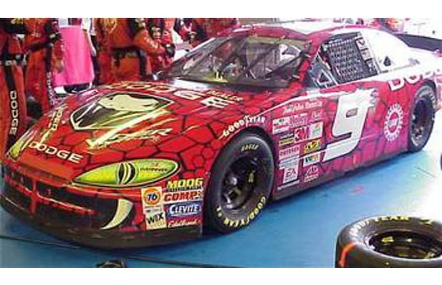 The Most Badass Nascar Rides Of All Time Complex