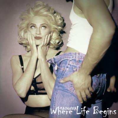 Madonna Ass Lick 51