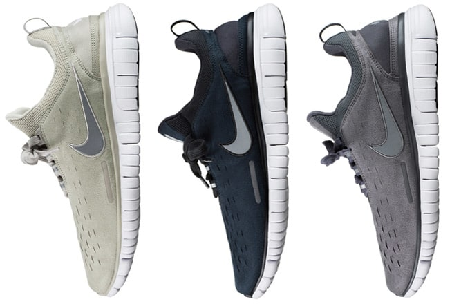 size 40 5c6e4 c0953 A.P.C. Gets Ready to Release Its Latest Nike Collaboration, the Free OG
