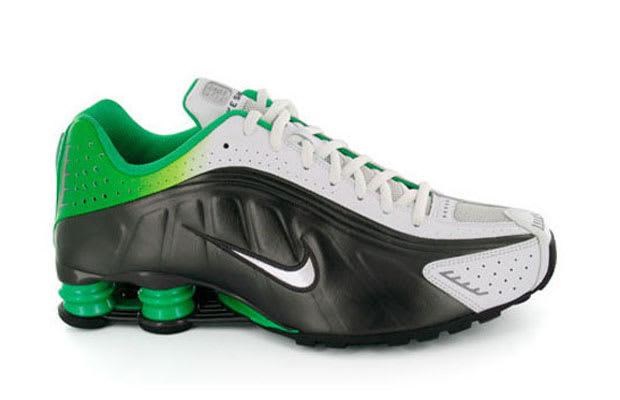 f26d2ffaaefe Year Introduced  2000. Nike Shox was in ...