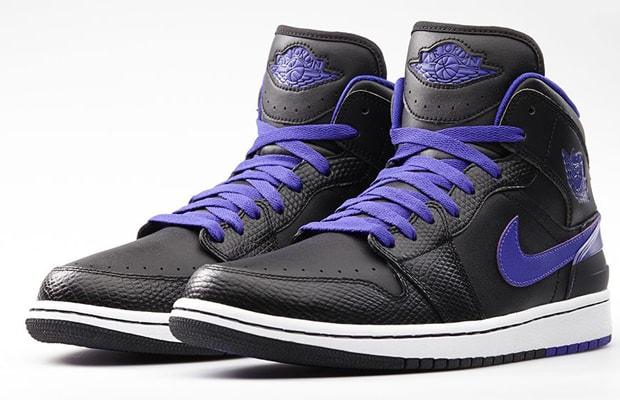 295ec0ef66f04b image via Sneaker Bar Detroit. The Air Jordan 1 has many iterations ...