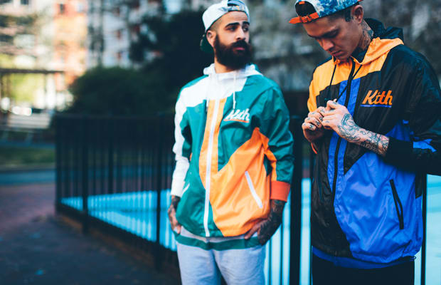 Good Watch Brands For Men >> Kith - The Best NYC Streetwear Brands Right Now | Complex