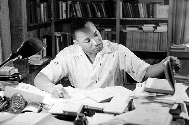 complexities of dr martin luther king essay Martin luther king in the essay that king so admired well aware of the complexities of king's position on compensatory policy.