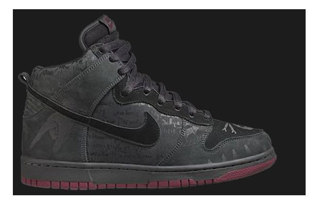 cheaper b68d2 8512a Nike Dunk High Pro SB