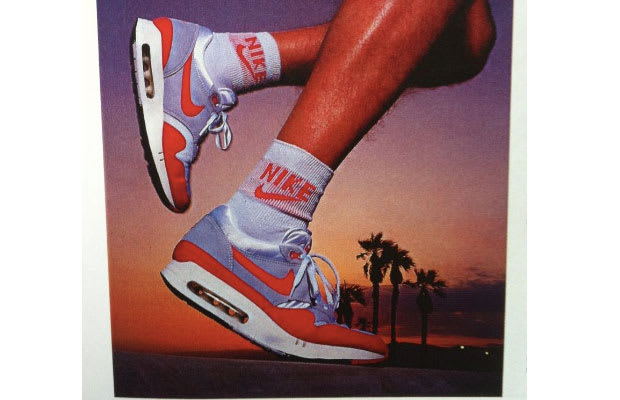 Although today a majority of Nike sneakers feature full-length Air and  impressively large Air cushioning Units ed4ecca81