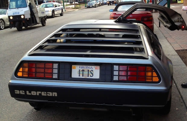 It Is 25 Insanely Clever License Plates You Wish You D
