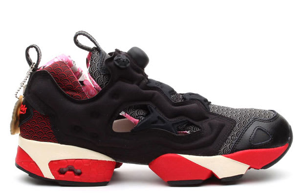 The Best Reebok Insta Pump Fury Colorways of All Time  a47abb89b