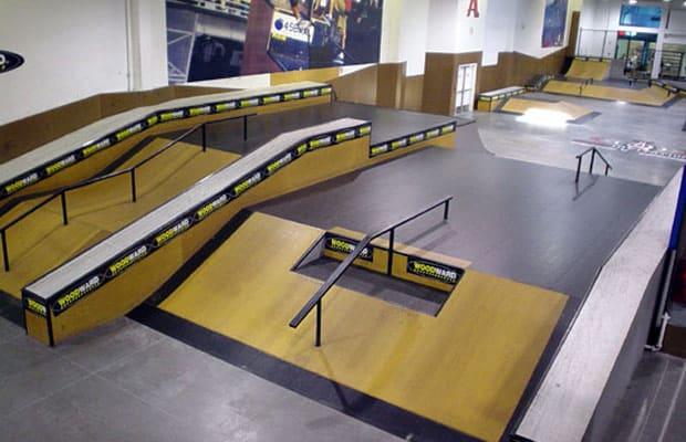 25 Best Skateparks In America Complex