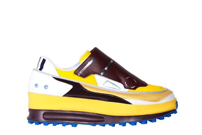 7a46c9ac9cd The Best Raf Simons Sneakers of All Time