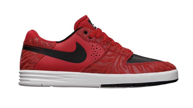 Nike Paul Rodriguez 7