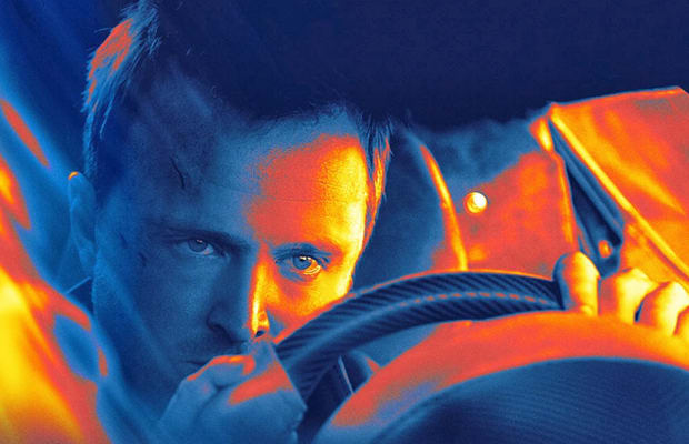 The Need For Speed Movie Is Probably The Best Video Game