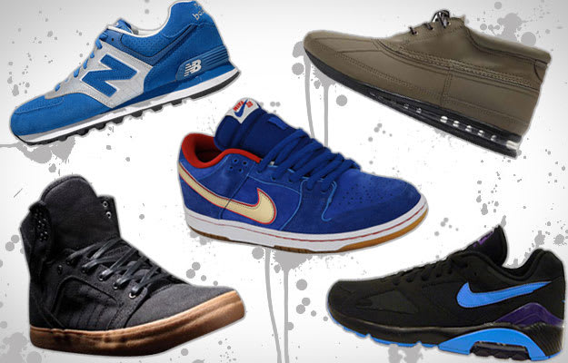 best authentic 7c345 fcecb Complex Co-Sign  The Top 10 Sneakers On The Web, May 17-21