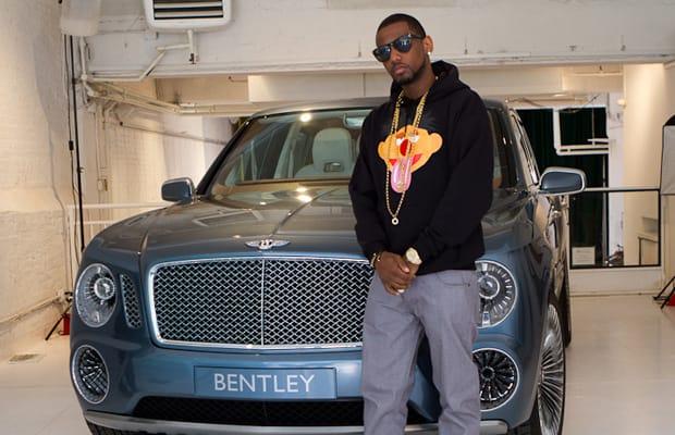 Fabolous The 25 Biggest Car Collectors In Hip Hop Complex
