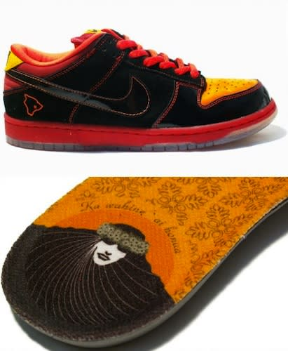 hot sale online 4a8f2 0eb6d Nike SB Dunk Low