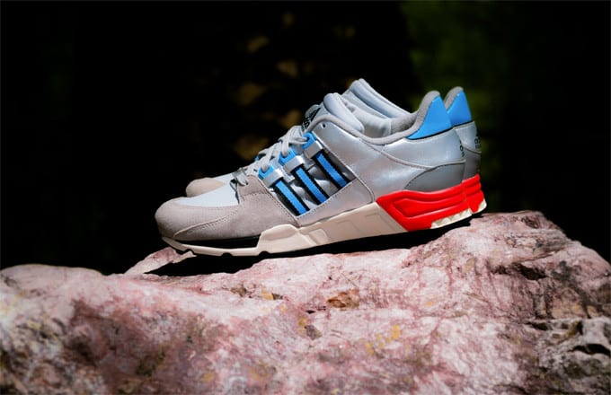 "more photos 75f1c 9fa92 Packer Shoes x adidas Originals EQT Running Support 93 ""Micropacer"""