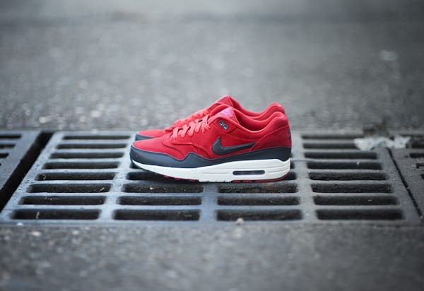 official photos 9113a ba0cd As a part of the brand s Holiday 2012 collection, Nike Sportswear has  dropped off the above premium take on the classic Air Max 1.