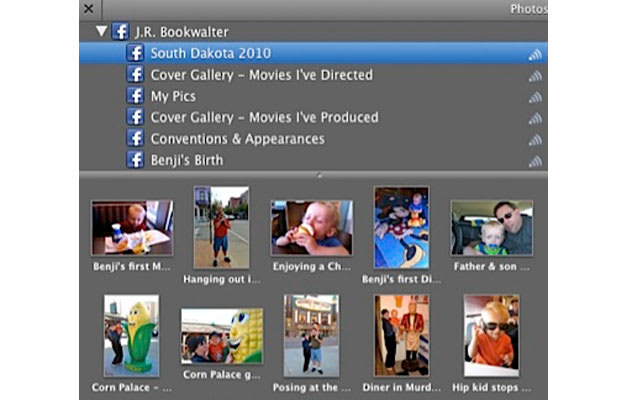 The 20 imovie tricks you should know complex integrate imovie with facebook maxwellsz