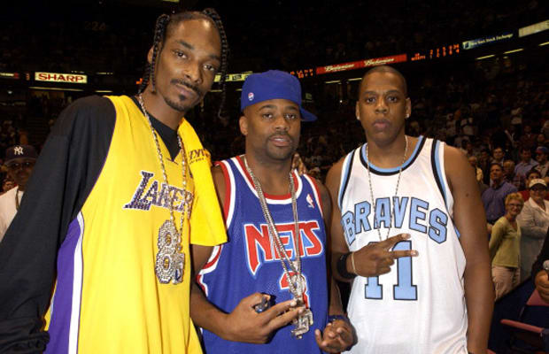 Gallery Remembering Hip Hop S Nba Throwback Jersey Trend