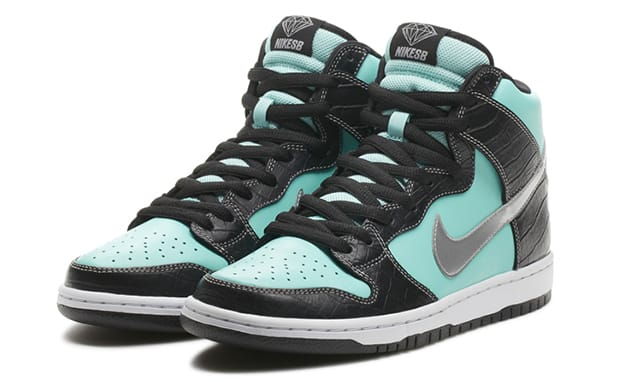 6252abe4933d See Official Images of the Nike SB Dunk High