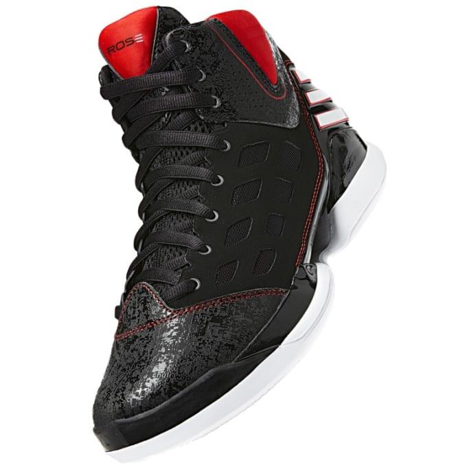 separation shoes a23f7 7abf7 adidas adiZero Rose 2.5