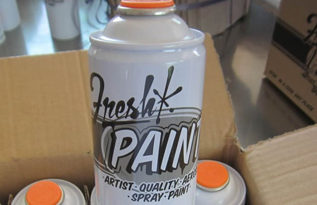 Fresh Paint The 15 Best Spray Paint Brands Available In America Complex