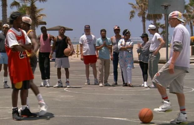 billy hoyle the 50 coolest fictional sneakerheads complex