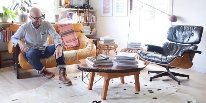 10 interior design basics all guys should know complex. Black Bedroom Furniture Sets. Home Design Ideas