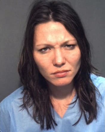 Florida Woman Arrested After Performing Sexual Act In