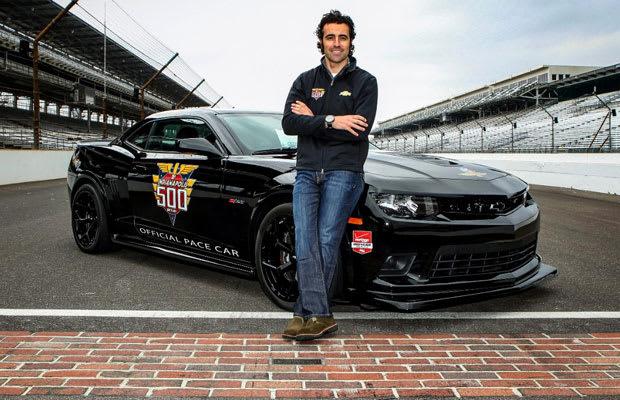 Dario Franchitti Set To Return To Indianapolis 500 As Driver Of