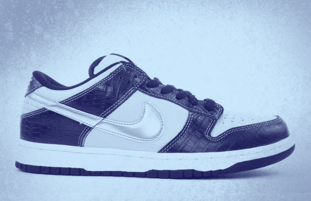 0bb963fb4cbe What Your Favorite Nike Dunk SB Says About You