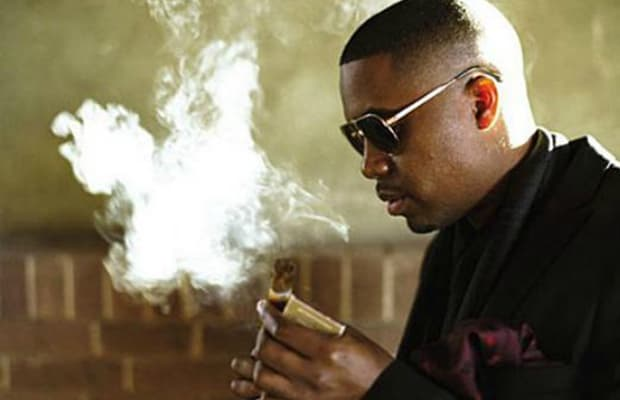 47 Pictures Of Rappers Smoking Cigars