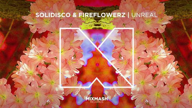 solidisco-fireflowerz-unreal