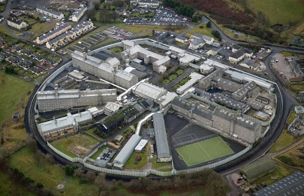 Hm Prison Dartmoor The 50 Craziest Prisons And Jails In