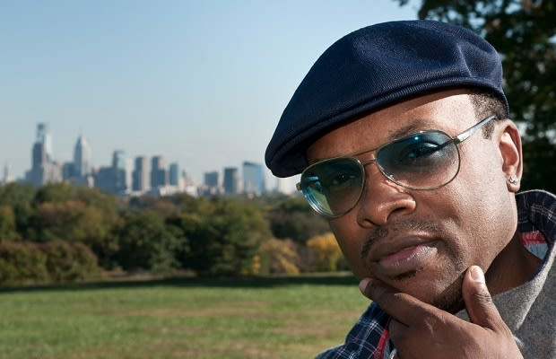 Interview Dj Jazzy Jeff On Preparing For A Party And The State Of