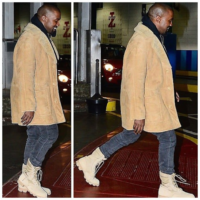 Rothco Tactical Affordable Brands That Kanye West Wears