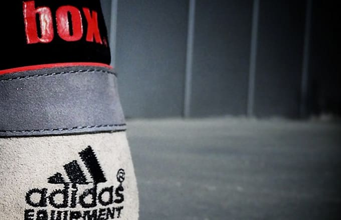 Solebox x adidas Originals EQT  412975d9c936