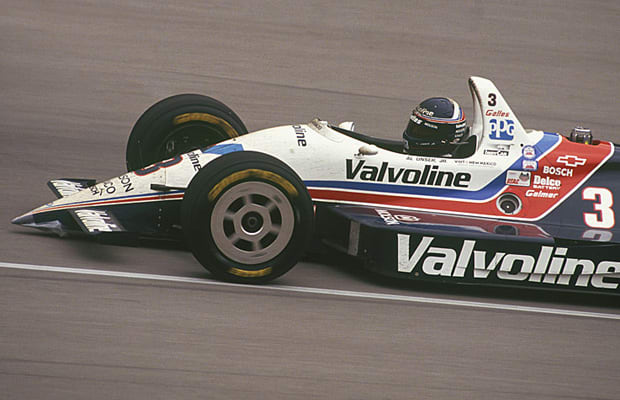 How Many Laps In Indy 500 >> 1992: Al Unser Jr. - The Complete History of Indianapolis 500 Winners | Complex