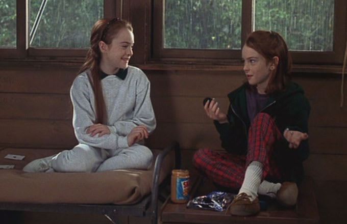 Famous Summer Camps In Movies Complex