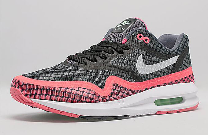 13fc3e5d8a Combining breathability, comfort, and style in a fresh package, Nike Nike  Air Max ...