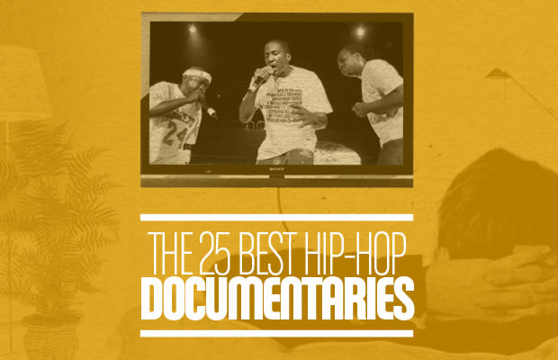 The 25 best hip hop documentaries complex hip hops rich colorfully complex history makes it a supreme subject for a documentary it has an arc an unstoppable momentum that humbly sprouts from the fandeluxe Images