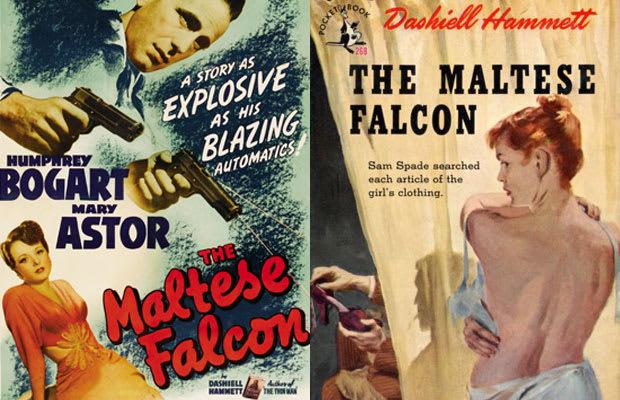 character analysis of falconer