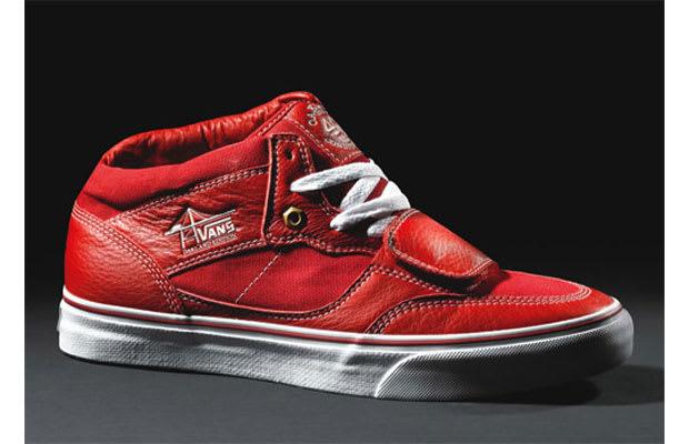 12267ec1e7b Jon Warren s 25 Favorite Vans Sneakers of All Time