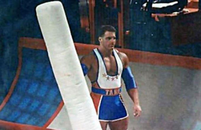 Lace  the Original    American Gladiators  Definitive Ranking     Wikipedia