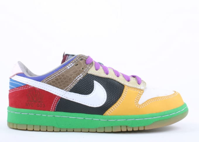 b479f2cc6bacdd The 15 Craziest Sneaker Releases of All-Time