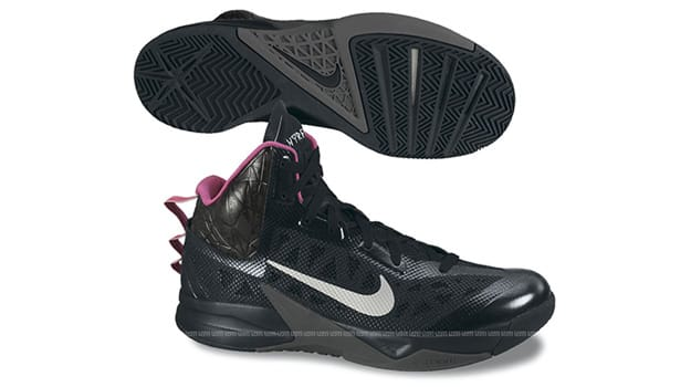 6d68cd70c8b4 FIRST GLANCE  Nike Zoom Hyperfuse 2013