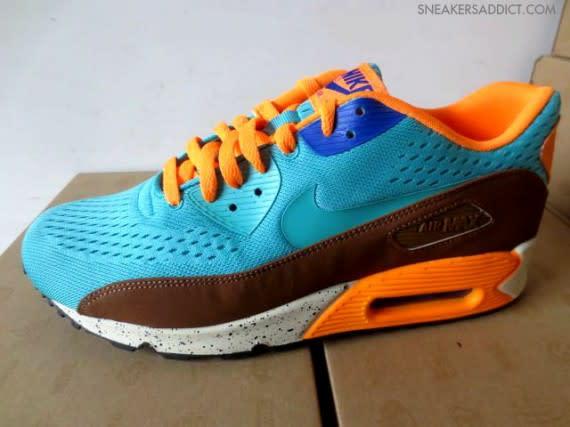 91b9db88ad96 Nike Air Max 90 EM