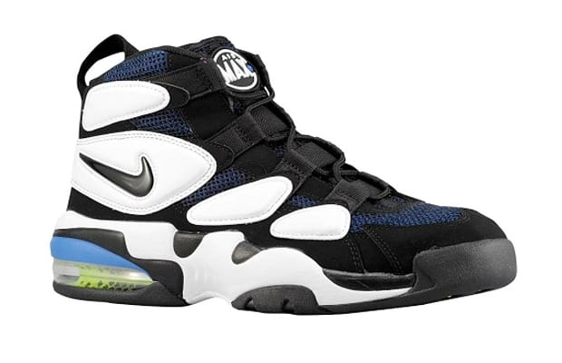 best service 87f42 ad273 Nike Air Max2 Uptempo