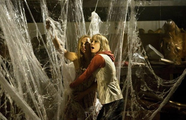 Deborah Kara Unger Silent Hill